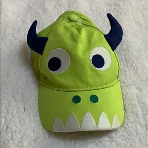 Gymboree monster hat